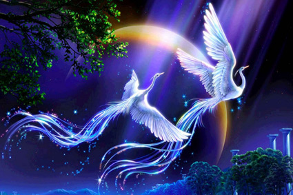 Об устройстве души, выборе и духовном развитии