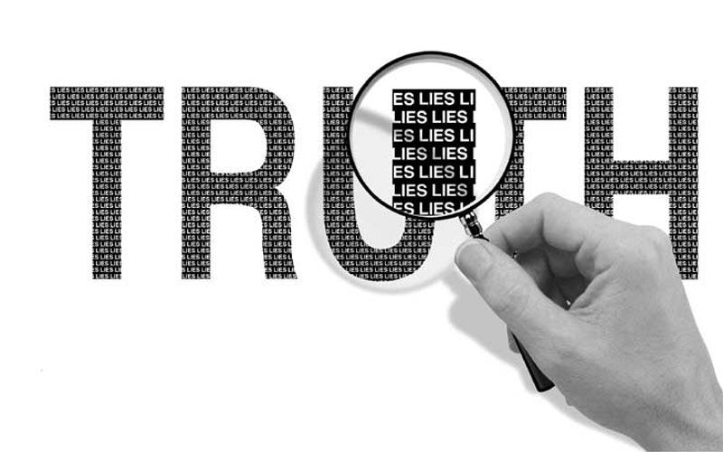 Правила поведения в условиях информационной войны