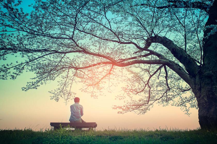 Интроверт или экстраверт? Тест