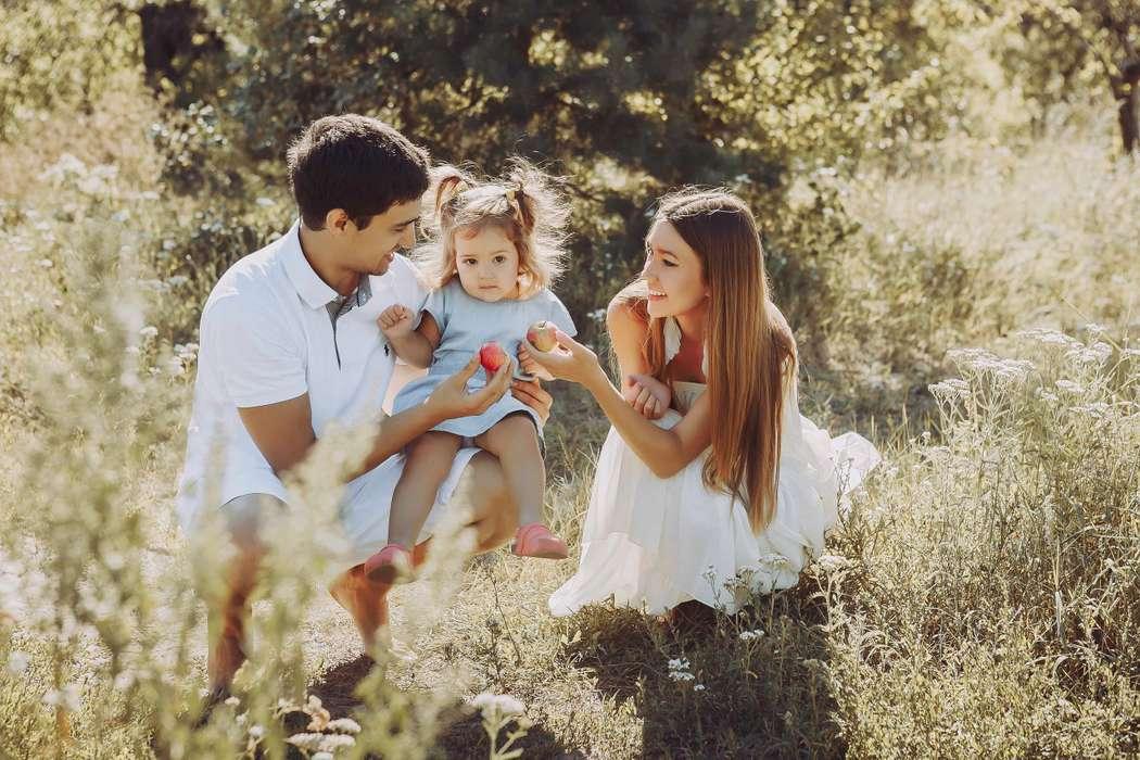 10 великих слов в помощь родителям